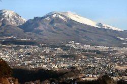 06a 250 浅間山噴火