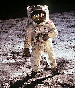 01b space-suit