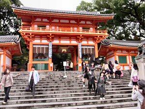 01 300 京都八坂神社