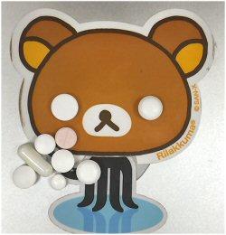 01 250 medicice-bear