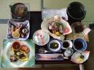 2015060710ホテルの夕食