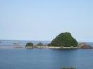 2015060803ホテルの部屋から日本海を見る