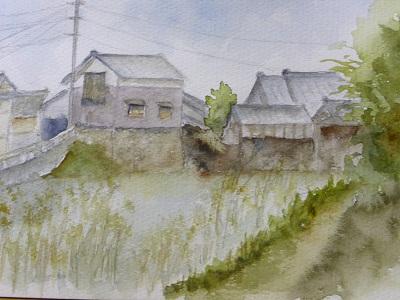 山野辺の道 1