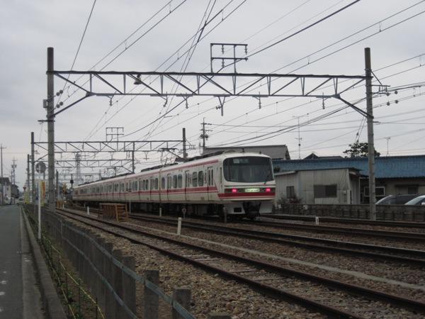 名鉄小坂井支線