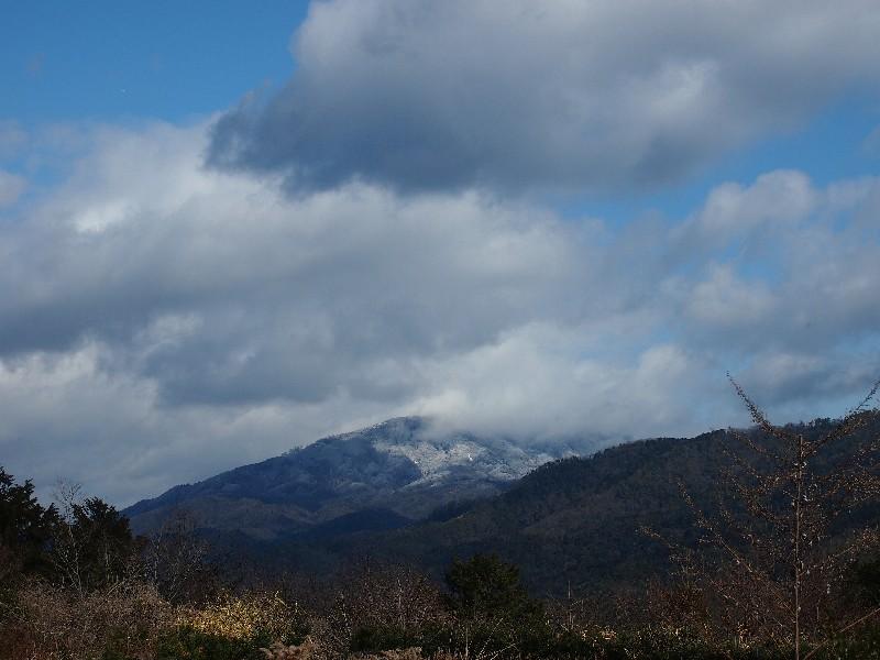 東山トレイル