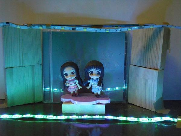LEDテープ 秋葉原