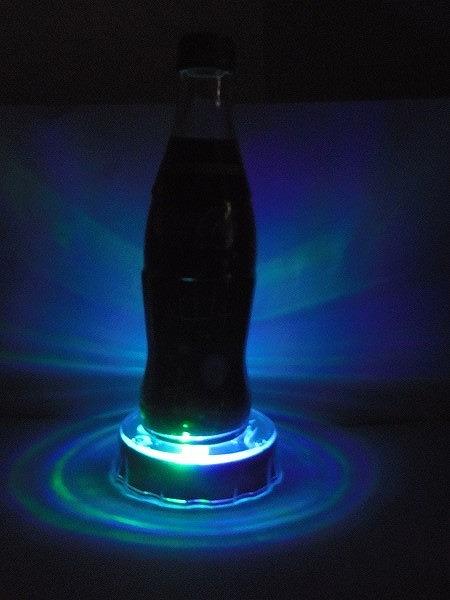 コーラ LED