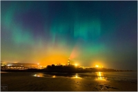northernlightsstpatricksday2015