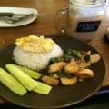 Lhong-pa 食事