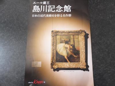 蔵王 エール蔵王島川記念館
