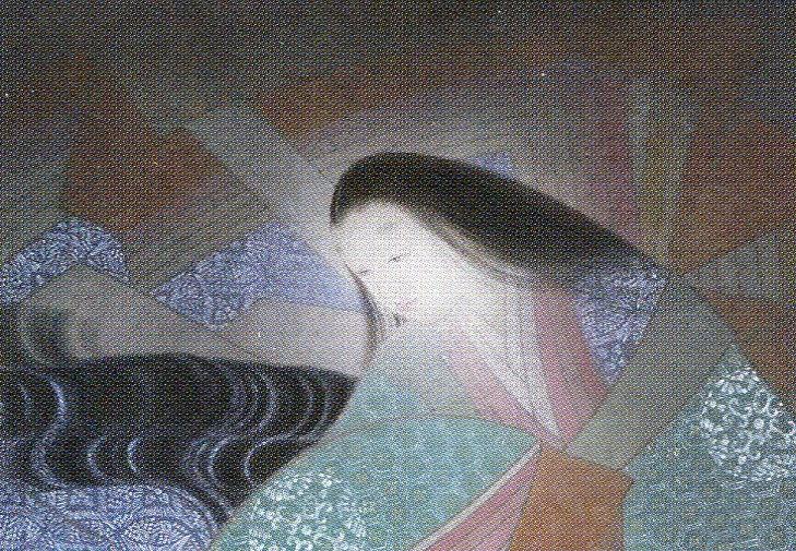 第70回 春の院展」 日本橋三越本...