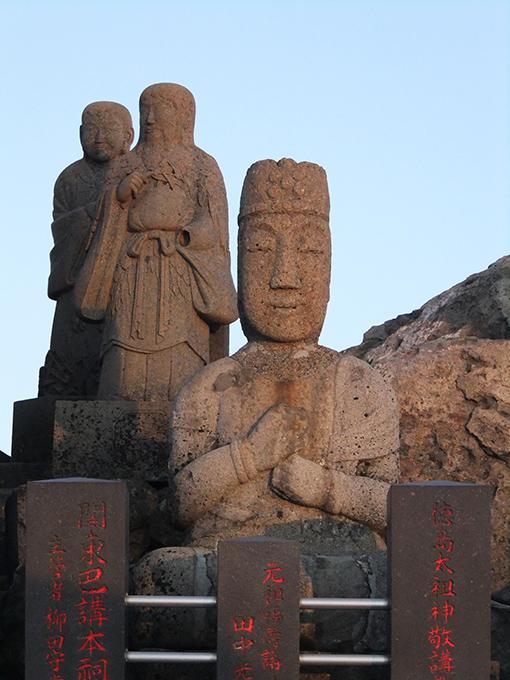 2014年07月28日の御嶽山剣ヶ峰