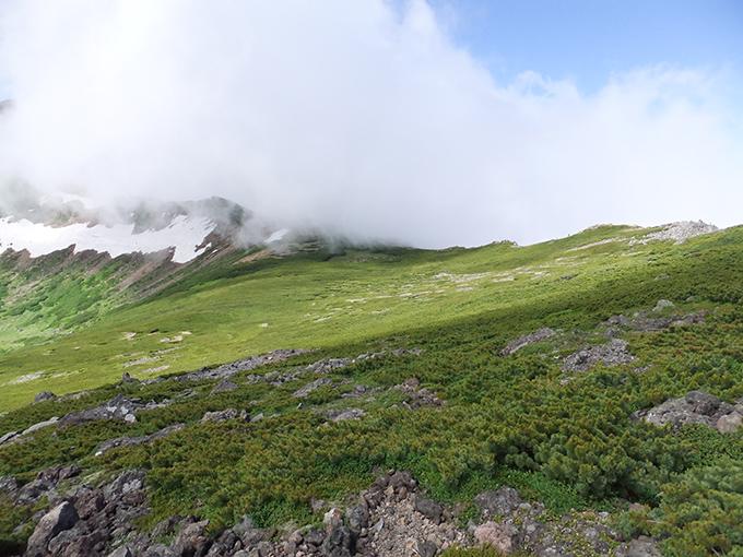 2014年07月28日の御嶽山高天原