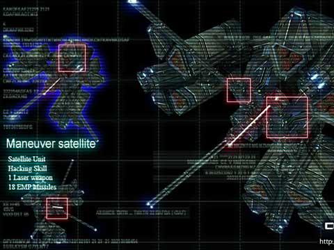 SF戦略ブラウザゲーム 『CONQUERX2』