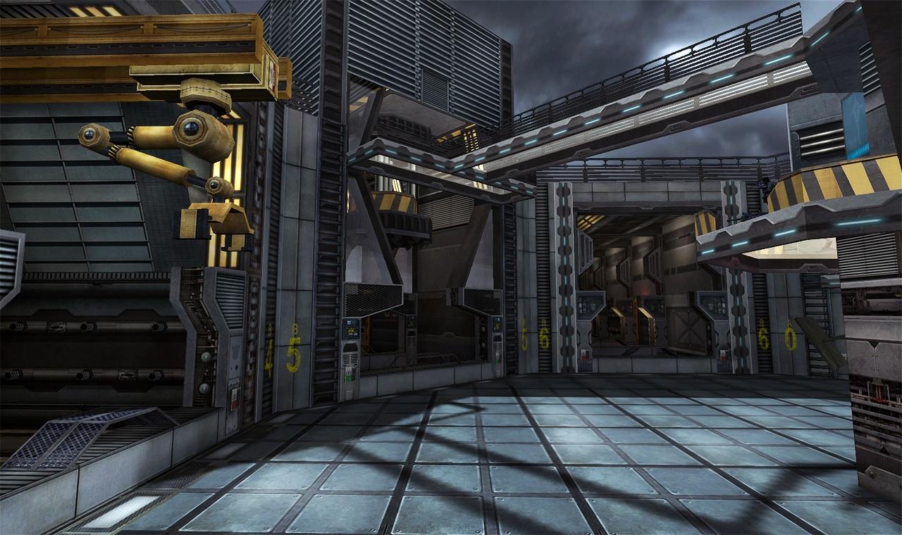 基本プレイ無料のFPSオンラインゲーム 『カウンターストライクオンライン』