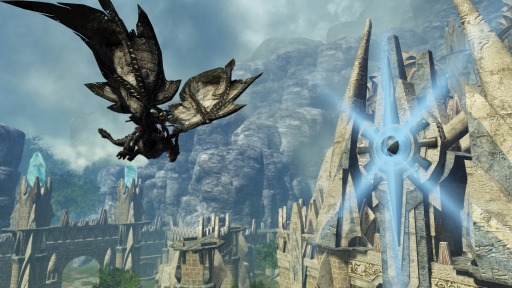 基本プレイ無料の超大作ファンタジーMMORPG 『ドラゴンズプロフェット』