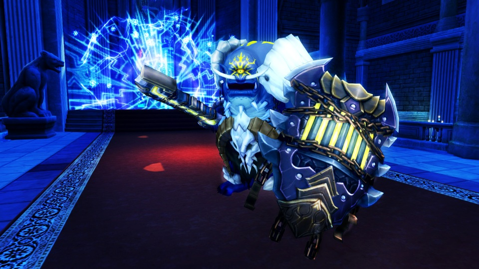 基本無料のアニメチックファンタジーMMORPG『幻想神域–Cross to Fate-』 幻神★3進化が7月8日に全解禁!進化に必要な「ゴッドジュエル」が貰えるキャンペーンも開始