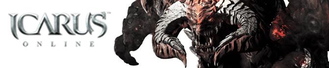 基本プレイ無料の天地を駆け巡る新作ファンタジーMMORPG『イカルスオンライン』