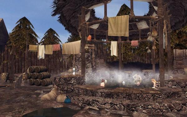 基本プレイ無料のリアルアクションオンラインRPG『マビノギ英雄伝』 防御に優れた近接ファイター「フィオナ」のスキル改編を4月22日に実施!!