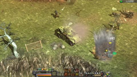 銃弾飛び交う新作ガンシューティングMMORPG 『メタルリーパー』