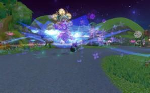 基本プレイ無料のみんな可愛いオンラインRPG『ミルキーラッシュ』 マイハウスの新イベント「マイハウス防衛作戦」実装!七大天魔クロリスが出現する天魔ダンジョンも!!