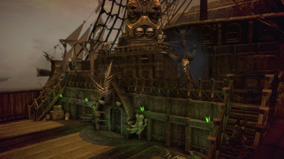 基本プレイ無料の人気3DMMORPG『TERA(テラ)』 Lv65から入手できる3種類の高難易度ダンジョンを4月8日に追加!新たな武具・アクセサリーも追加!!