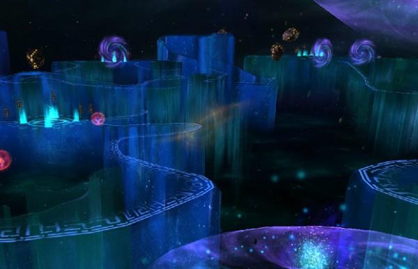 基本無料の超軽快×超巨大MMORPG『ウェポンズオブミソロジー』 レベル80の新ダンジョン「コウゲン陣」を実装!ゴールデンウィークイベントも開始!!