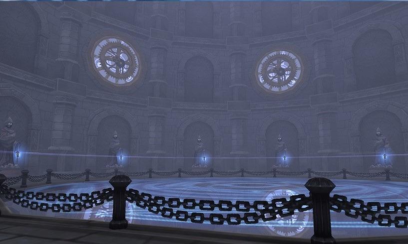 基本プレイ無料の笑いと感動のオンラインRPG『タルタロス:リバース』 エターナルダンジョンの新たな階層を追加するアップデートを6月25日に実装だ