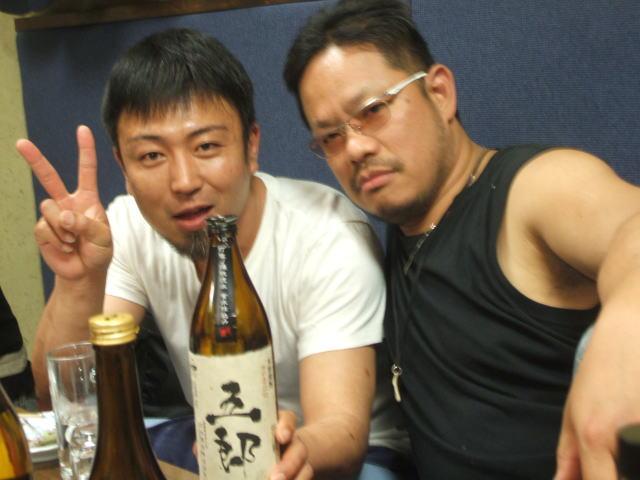島の会 下甑島 吉永酒造 Mr川畑&me