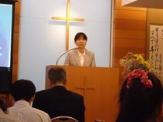 新潟聖書教会公式ブログ 講壇交...