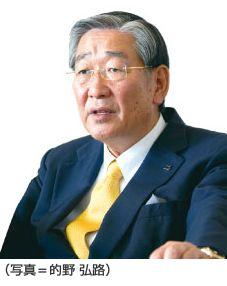 アサヒビールホールディングス 泉谷 直木 社長兼CEO
