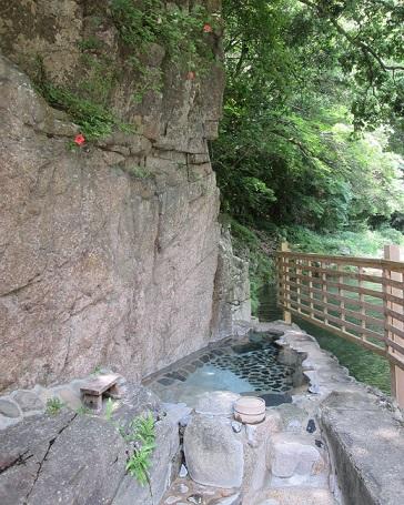 秘境温泉7
