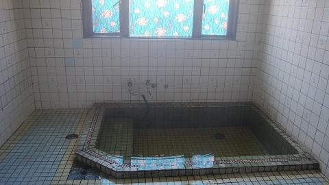 虎杖浜温泉 24時間営業 花の湯