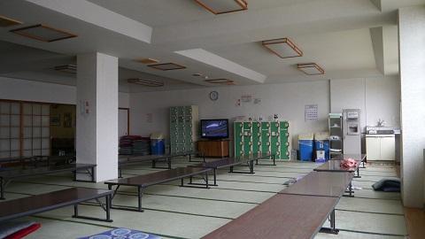 芦別市 芦別温泉