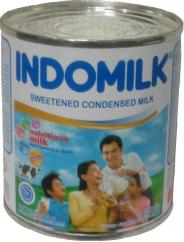 インドミルクNew