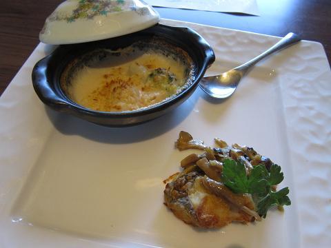 旬魚と地野菜