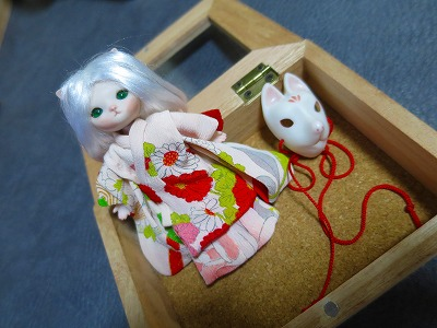 箱入り娘4