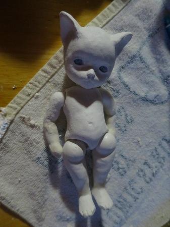 s-夕方の猫2