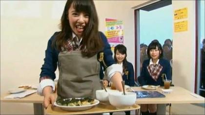 【エンタメ画像】元NMB48 山田菜々、また何かを作り上げる…