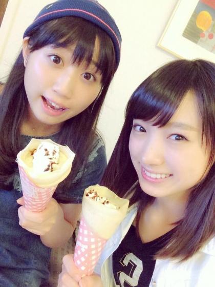【エンタメ画像】NMB48 ,ヲタじゃないけど太田夢莉ってさ