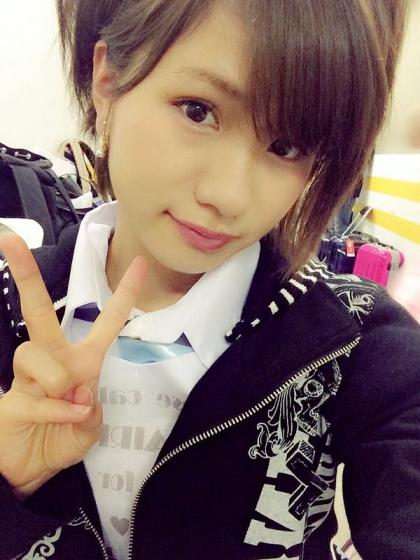【エンタメ画像】NMB48 ,谷川愛梨とかいう大家のバッタもんみたいな女
