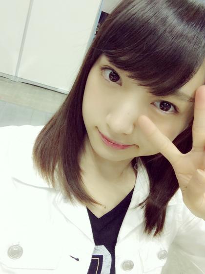 【エンタメ画像】NMB48 ,太田夢莉の目と目の間