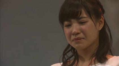 【エンタメ画像】NMB48 ,りぃちゃんは何故泣くのか