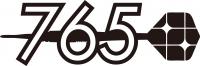 765ロゴ