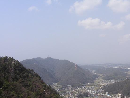 好きなお山♪