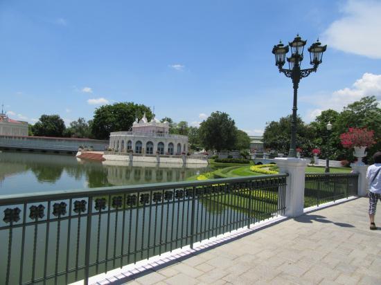 バンパイン宮殿④
