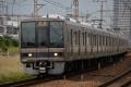 JR西日本207系S24編成(20150523)