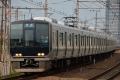 JR西日本321系D26編成(20150523)