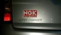 NGKステッカー