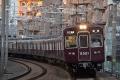 阪急5300系5321F(20150629)